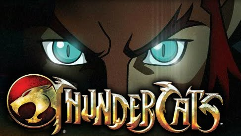 Thunder  2012 on Thundercats 2011 1   Temporada Web Dl Vol 1 Dual Audio    Cartoonnow