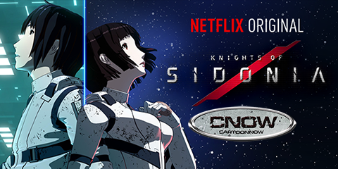 Knights-Of-Sidonia-Netflix