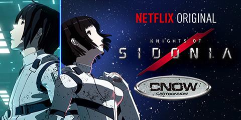 Knights-Of-Sidonia-Netflix