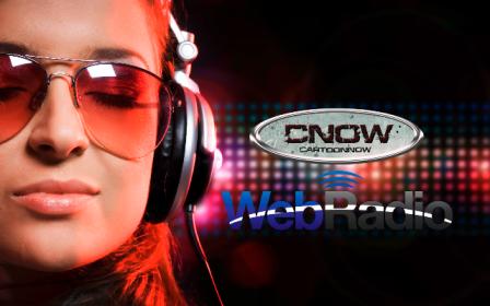 WebRadio HD
